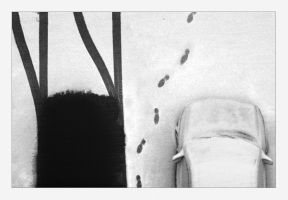 went to work-2 by salihguler
