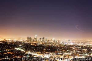 City of Stars by KateIndeed