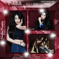 +T-ARA | Photopack #O1 by AsianEditions
