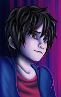 Hiro by TheFatalImpact