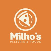 Milho's Pizzeria And Foods by glampop