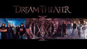 Dream Theater Wallpaper by raimundogiffuni
