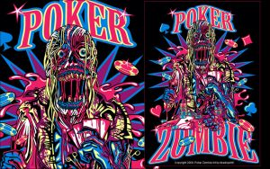 PokerZOMBIE by deadspirit6