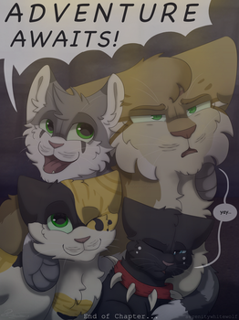 E.O.A.R - Page 74 by PaintedSerenity