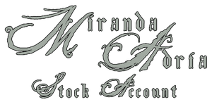 Stock Account ID by mirandaadria-stock