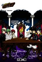 First Vongola Guardians by ted1369