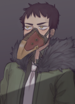 overhaul by Takasobe