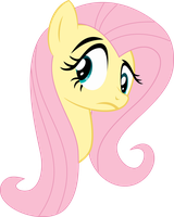 Fluttershy: eh? by Lextsy