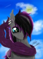 Scarrlet Letter by small-purple-dragon
