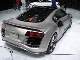 Audi R8 V12 TDI -3 by Big-D-pictures