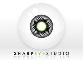 Sharp Eye Studio by GatewayGraphics