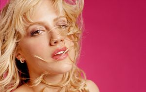 brittany murphy by floppe