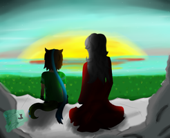 Goodbye by Toph-Rulz16