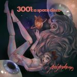3001: A Space Disco by Rin54321