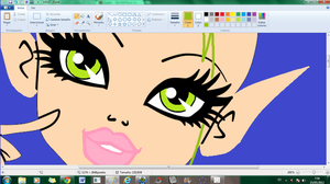 preview oc monster high renovada by Hermeliisa