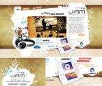 Jam Sessions DS by dsdesign