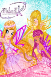 Maboullix Th Fairy Awekens by caboulla