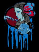 Senses Fail Shirt by monkeydeathcult