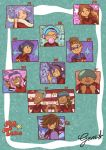 Inazuma Eleven: My Squad by Card-Queen