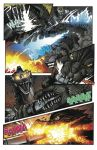 Godzilla Rulers of Earth #15 pg5 by KaijuSamurai