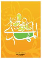 Milad2 by mojtaba62