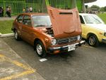 1979 Honda Civic by Mister-Lou
