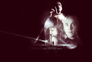 Draco Malfoy by Miss-deviantE