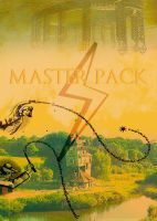 Harry Potter Masterpack Textures by ohdear-prongs
