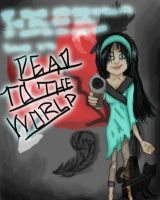 Dead to the World by Daniladawg