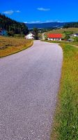 Long and winding valley road by patrickjobst