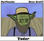 Yoder? by graffd02