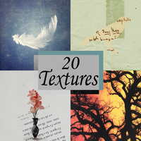 Texture Pack #03 by sweet-season