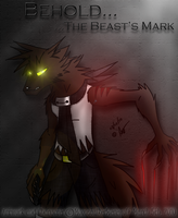 Beast's Mark by MoonstalkerWerewolf