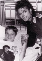Mj's Hospital Visit by brebre890