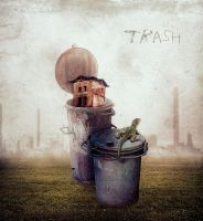 Trash by crilleb50