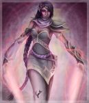 Lanaya - Templar Assassin by G4r4