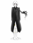 Memorial Outfit by Ebulliently-Askew