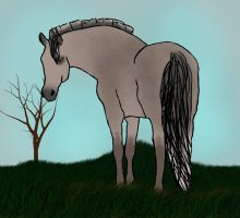 Bid for Nordanner Import 261 by FelTheLioness