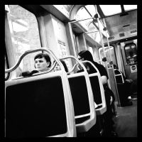 Worried on the 2669 by jonniedee