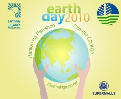 Earth Day Philippines 2010 by david-loanzon
