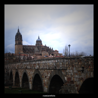 ...Salamanca3... by Russianwhite