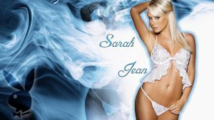 Sara Jean Underwood Wallpaper 1920 x 1080 by BronySwag