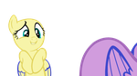 MLP Base- Oh my by alari1234-Bases
