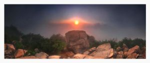 Singularity - Taishan Sunrise by fr1gidity