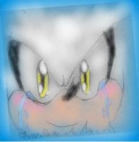 Silver Is Crying...for Blaze by Silver-chan2000
