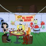 Nicktoons Calender Pic 1 by Coonfoot