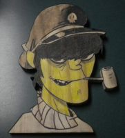 Murdoc phase 3- wood by 23-hour-party-people