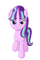 Starlight Glimmer by TheCheeseburger