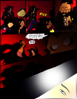 Rise of The Devilman- 16- Waking up by NickinAmerica