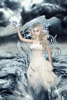 Icequeen by Schunki